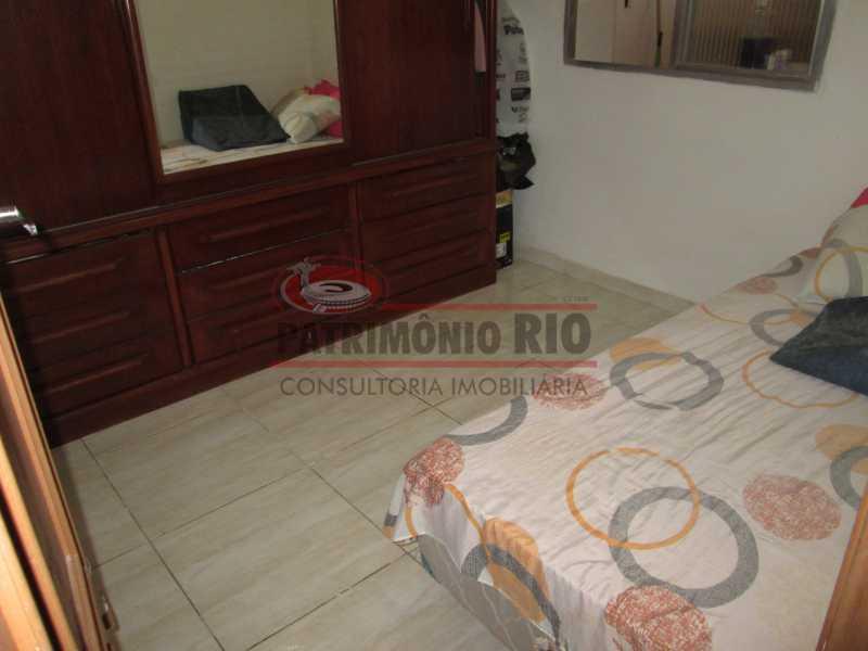 IMG_8462 - Casa de vila - 3qtos com terraço - PACV30049 - 10