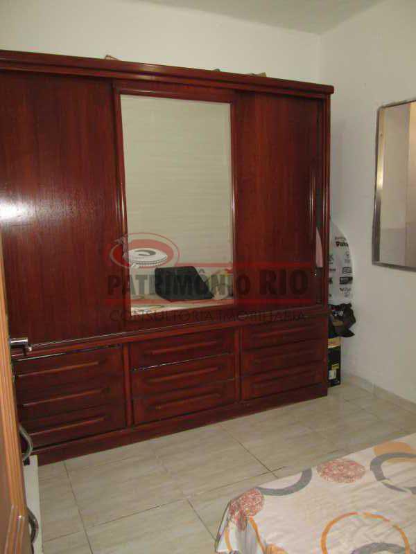IMG_8463 - Casa de vila - 3qtos com terraço - PACV30049 - 11