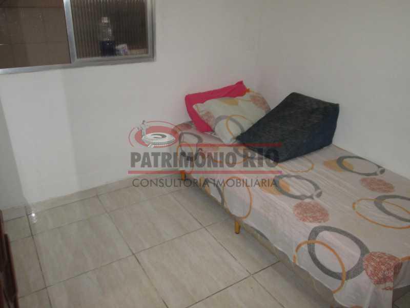 IMG_8464 - Casa de vila - 3qtos com terraço - PACV30049 - 12