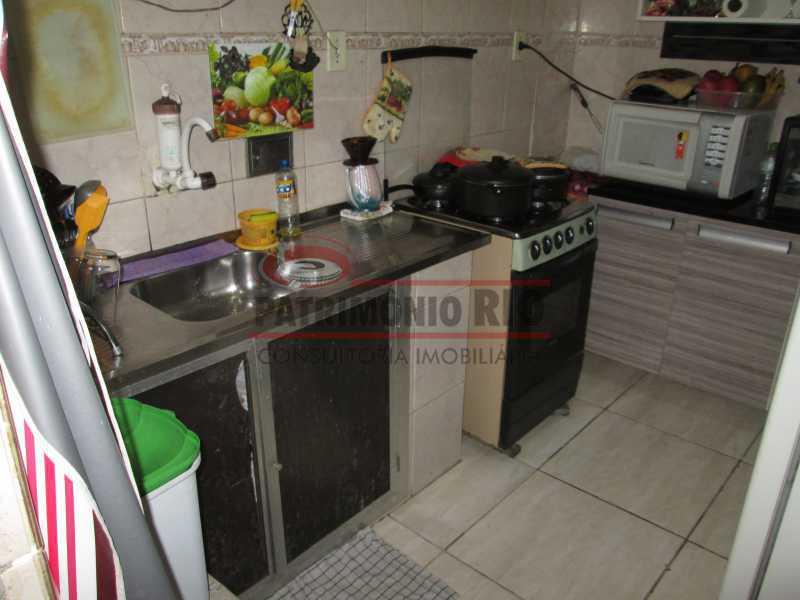 IMG_8467 - Casa de vila - 3qtos com terraço - PACV30049 - 15