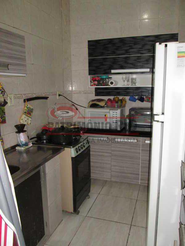 IMG_8468 - Casa de vila - 3qtos com terraço - PACV30049 - 16