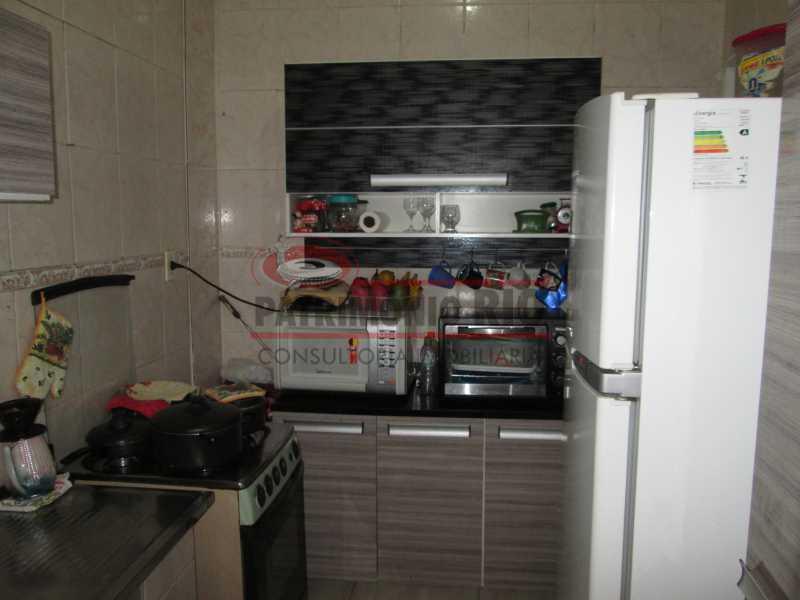 IMG_8469 - Casa de vila - 3qtos com terraço - PACV30049 - 17
