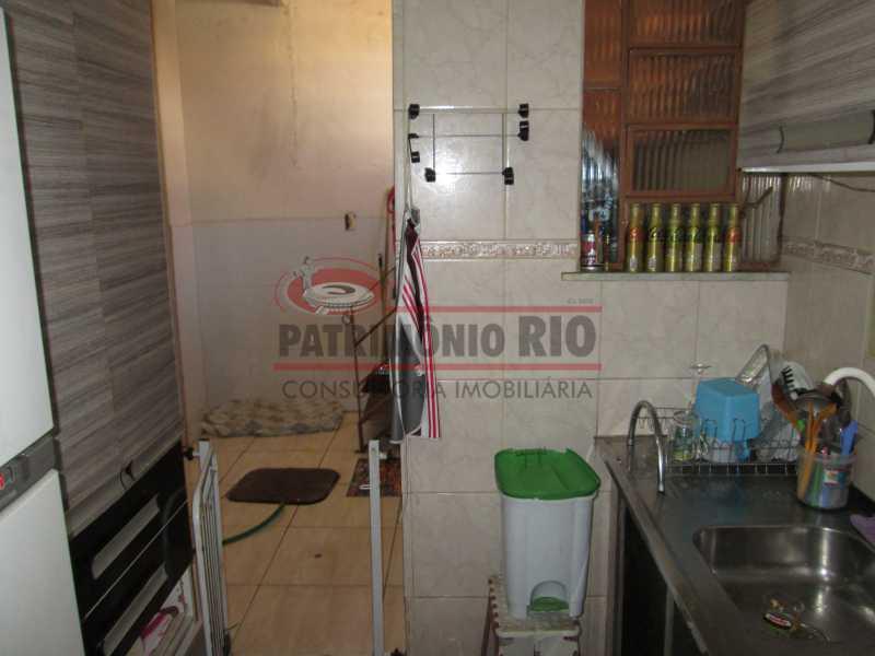 IMG_8470 - Casa de vila - 3qtos com terraço - PACV30049 - 18