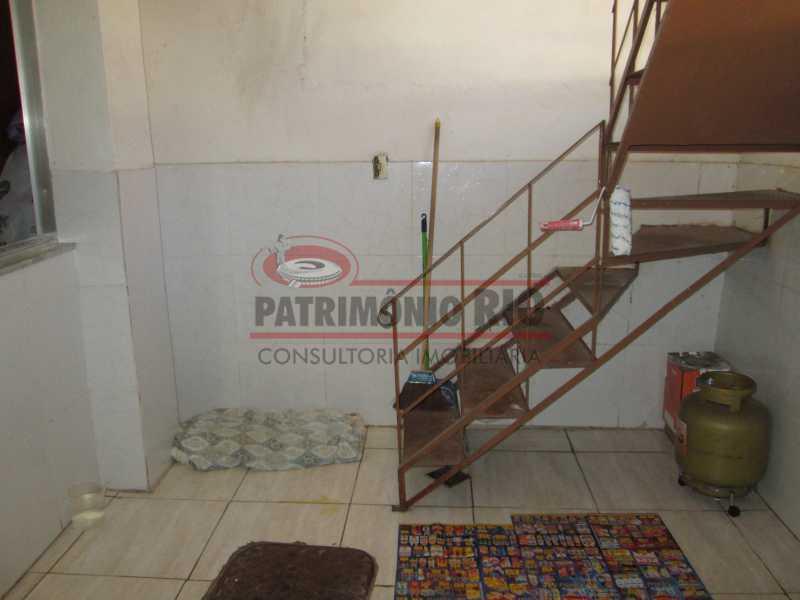 IMG_8471 - Casa de vila - 3qtos com terraço - PACV30049 - 19