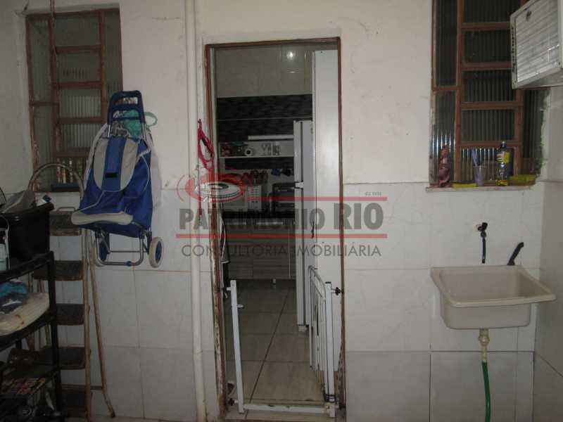 IMG_8472 - Casa de vila - 3qtos com terraço - PACV30049 - 20