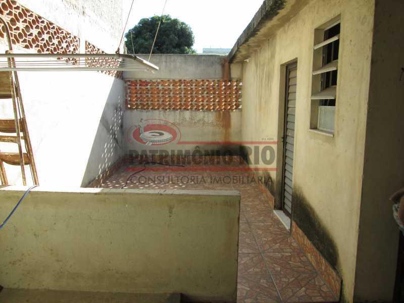 IMG_8473 - Casa de vila - 3qtos com terraço - PACV30049 - 21