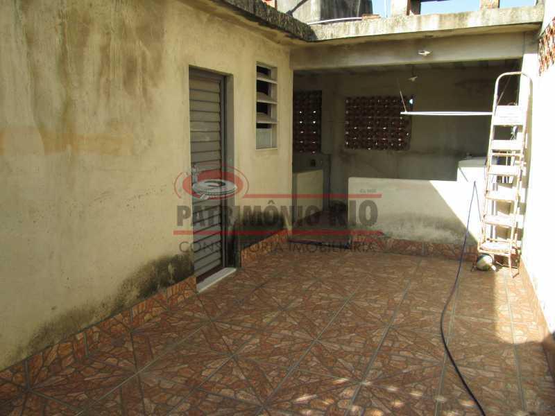 IMG_8475 - Casa de vila - 3qtos com terraço - PACV30049 - 23
