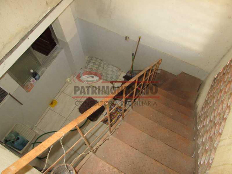IMG_8478 - Casa de vila - 3qtos com terraço - PACV30049 - 26