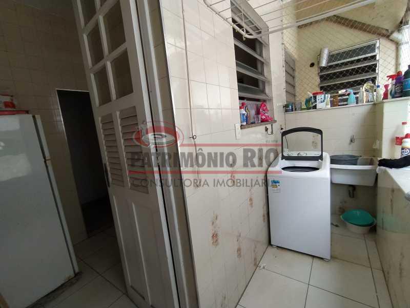 IMG_20201125_133417 - Apartamento 3quartos Vila Isabel - PAAP31037 - 18