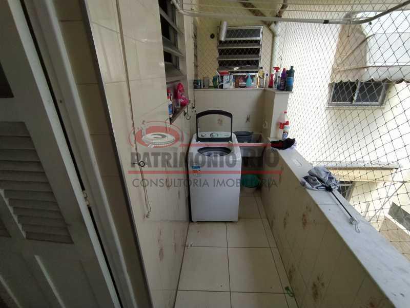 IMG_20201125_133422 - Apartamento 3quartos Vila Isabel - PAAP31037 - 15
