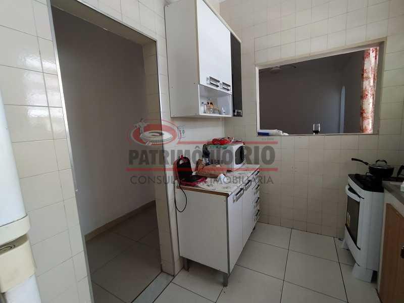 IMG_20201125_133445 - Apartamento 3quartos Vila Isabel - PAAP31037 - 17