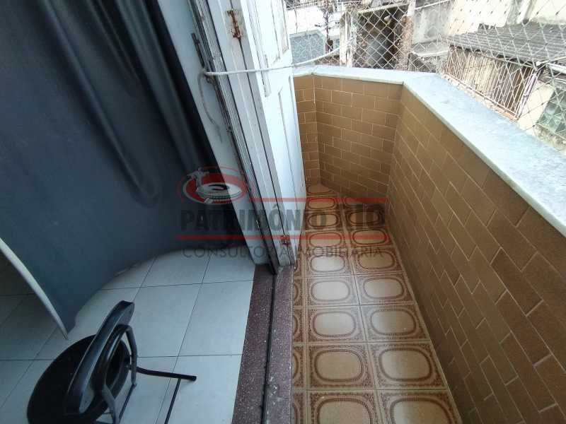 IMG_20201125_133523 - Apartamento 3quartos Vila Isabel - PAAP31037 - 5