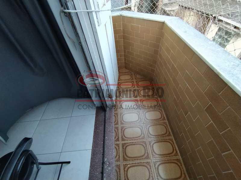IMG_20201125_133525 - Apartamento 3quartos Vila Isabel - PAAP31037 - 8