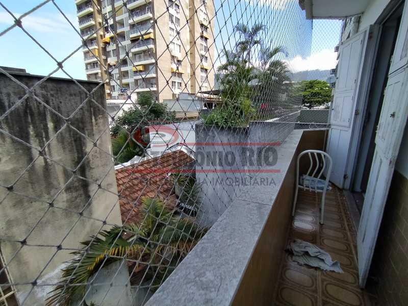 IMG_20201125_133627 - Apartamento 3quartos Vila Isabel - PAAP31037 - 13