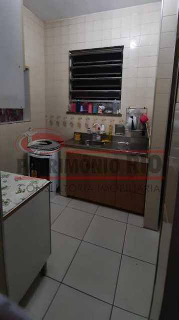 WhatsApp Image 2020-11-27 at 0 - Apartamento 3quartos Vila Isabel - PAAP31037 - 10