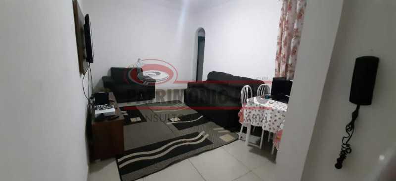 WhatsApp Image 2020-11-27 at 0 - Apartamento 3quartos Vila Isabel - PAAP31037 - 1