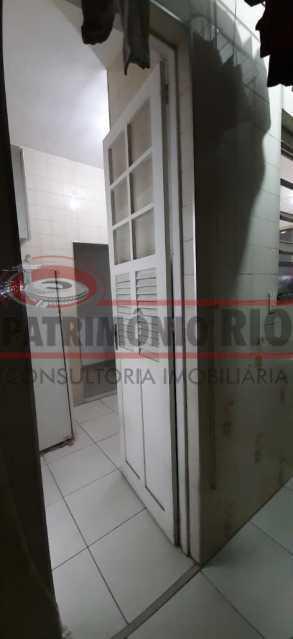WhatsApp Image 2020-11-27 at 0 - Apartamento 3quartos Vila Isabel - PAAP31037 - 11