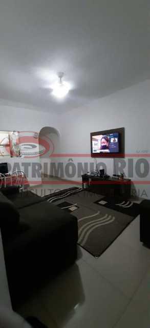 WhatsApp Image 2020-11-27 at 0 - Apartamento 3quartos Vila Isabel - PAAP31037 - 9