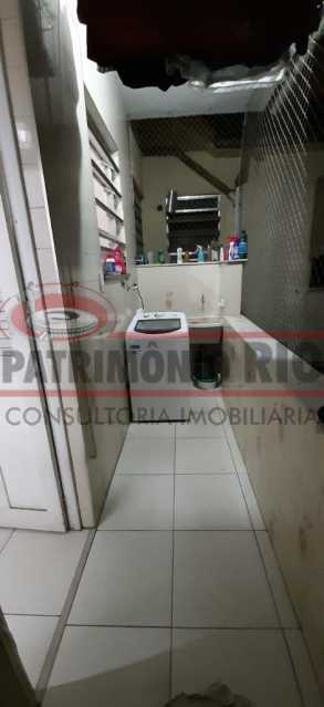 WhatsApp Image 2020-11-27 at 0 - Apartamento 3quartos Vila Isabel - PAAP31037 - 12