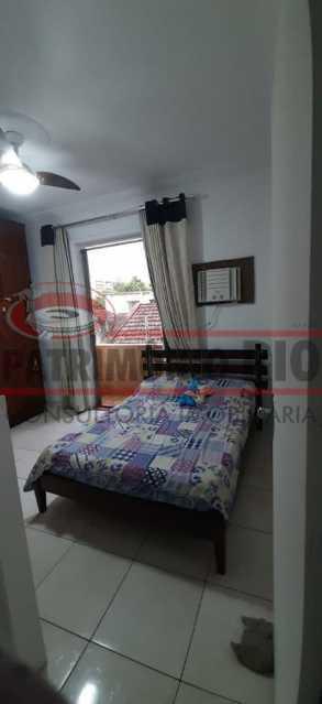 WhatsApp Image 2020-11-27 at 0 - Apartamento 3quartos Vila Isabel - PAAP31037 - 14