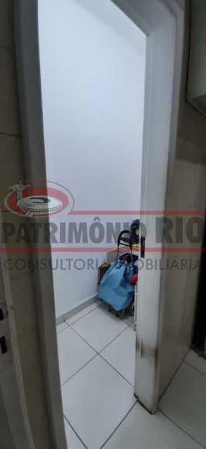 WhatsApp Image 2020-11-27 at 0 - Apartamento 3quartos Vila Isabel - PAAP31037 - 16