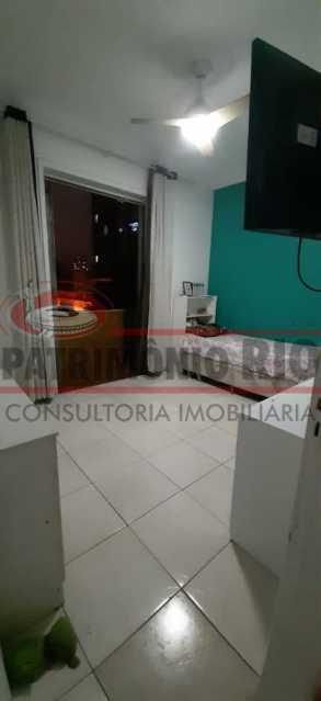 WhatsApp Image 2020-11-27 at 0 - Apartamento 3quartos Vila Isabel - PAAP31037 - 3