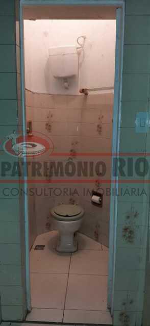 WhatsApp Image 2020-11-27 at 0 - Apartamento 3quartos Vila Isabel - PAAP31037 - 24