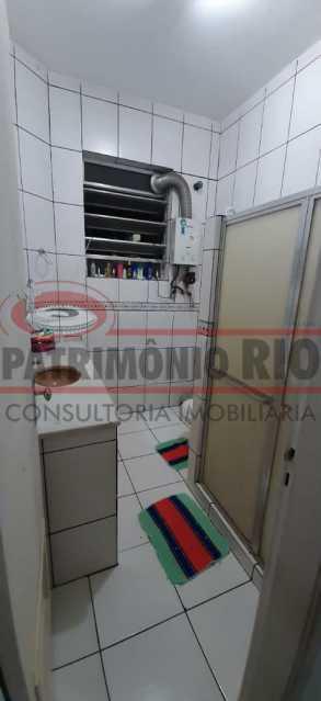 WhatsApp Image 2020-11-27 at 0 - Apartamento 3quartos Vila Isabel - PAAP31037 - 26