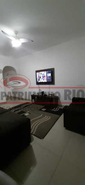 WhatsApp Image 2020-11-27 at 0 - Apartamento 3quartos Vila Isabel - PAAP31037 - 4