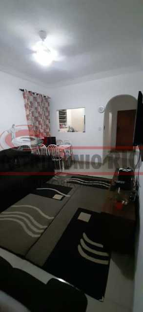 WhatsApp Image 2020-11-27 at 0 - Apartamento 3quartos Vila Isabel - PAAP31037 - 7