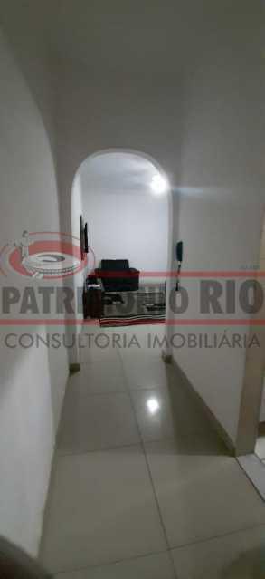 WhatsApp Image 2020-11-27 at 0 - Apartamento 3quartos Vila Isabel - PAAP31037 - 27