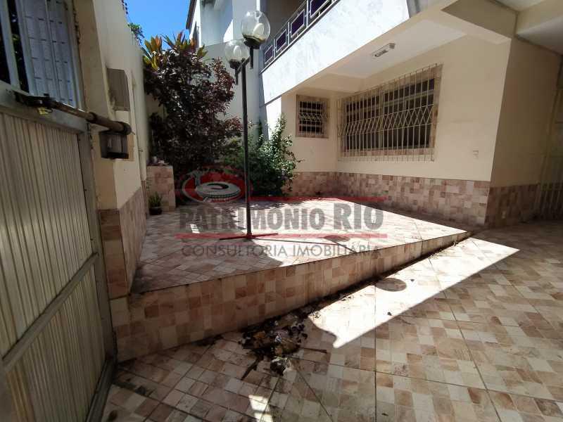 IMG_20201125_093629 - Casa 4quartos Todos os Santos - PACA40188 - 3