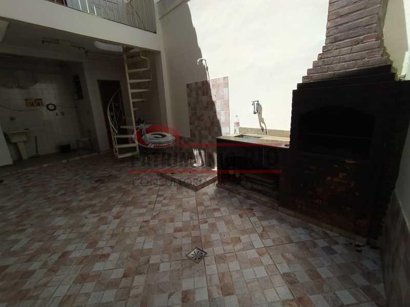 IMG_20201125_093704 - Casa 4quartos Todos os Santos - PACA40188 - 5
