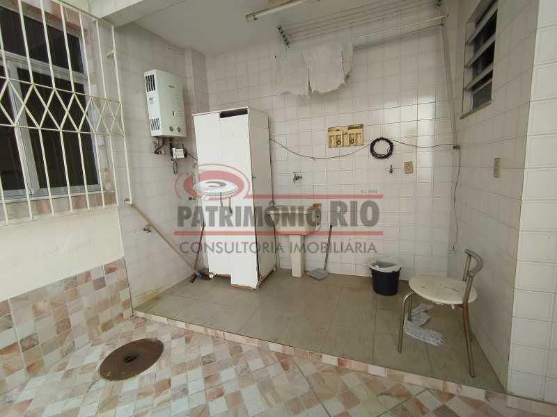 IMG_20201125_093722 - Casa 4quartos Todos os Santos - PACA40188 - 7