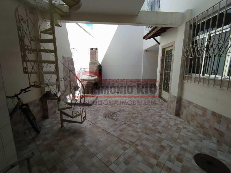 IMG_20201125_093730 - Casa 4quartos Todos os Santos - PACA40188 - 8