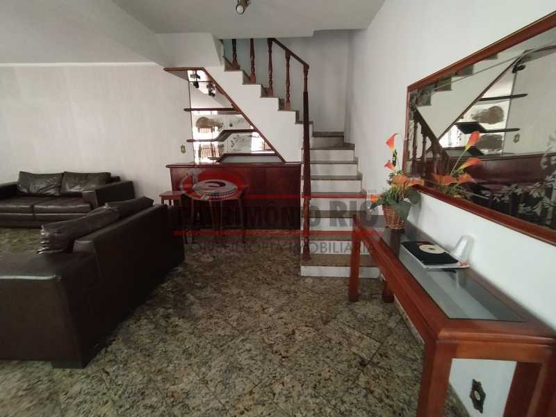 IMG_20201125_093915 - Casa 4quartos Todos os Santos - PACA40188 - 10