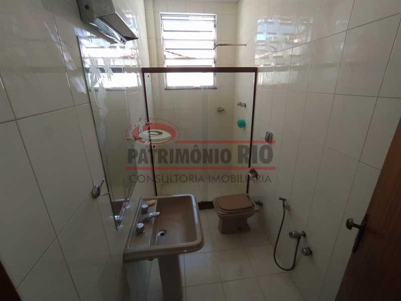 IMG_20201125_094110 - Casa 4quartos Todos os Santos - PACA40188 - 20
