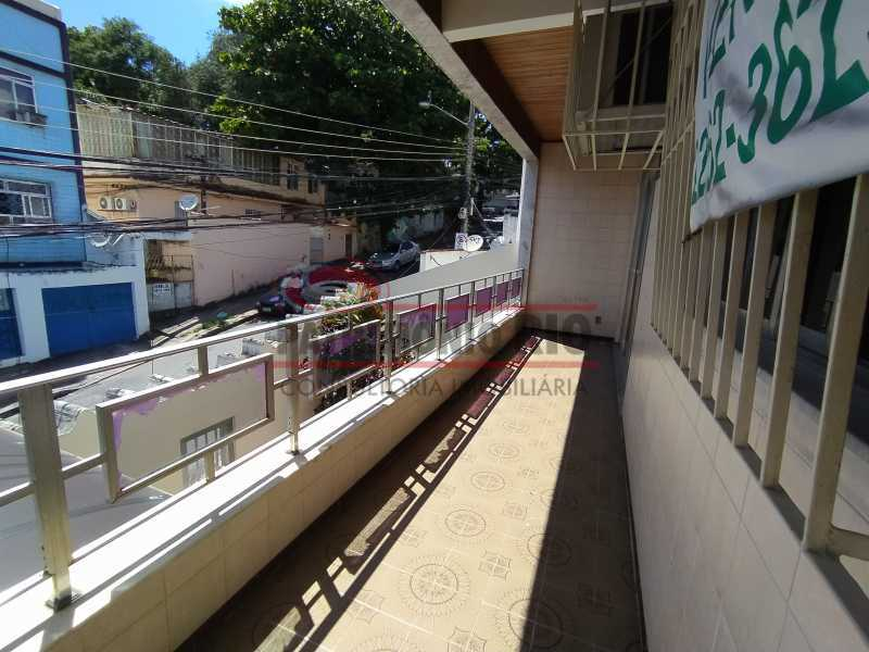 IMG_20201125_094423 - Casa 4quartos Todos os Santos - PACA40188 - 26