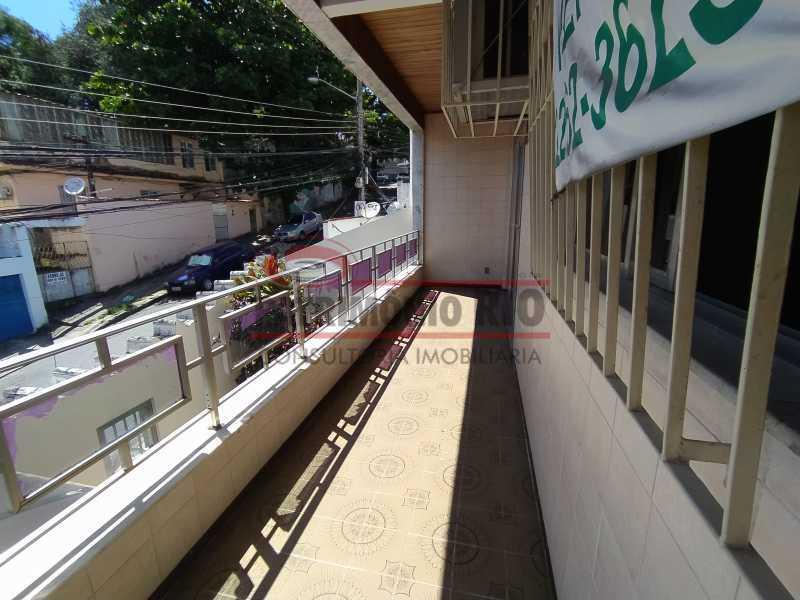 IMG_20201125_094426 - Casa 4quartos Todos os Santos - PACA40188 - 27