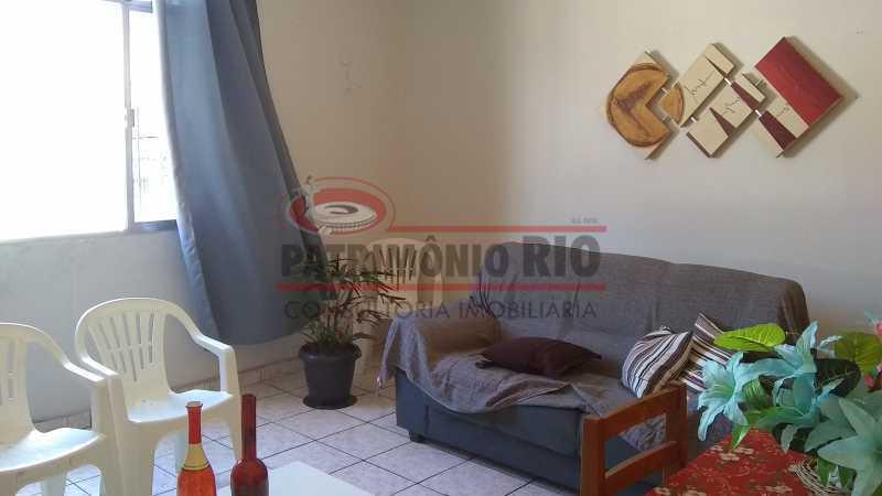 IMG_20201127_140531243 - Aceitando Financiamento - amplo apartamento tipo casa. - PAAP31041 - 4