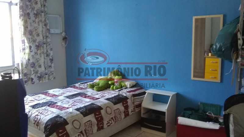 IMG_20201127_140630576 - Aceitando Financiamento - amplo apartamento tipo casa. - PAAP31041 - 6