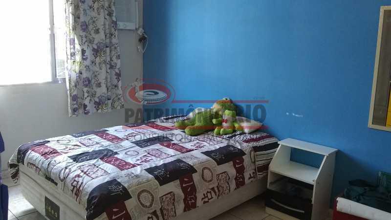 IMG_20201127_140655118 - Aceitando Financiamento - amplo apartamento tipo casa. - PAAP31041 - 9