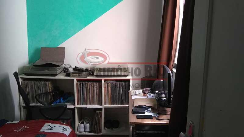 IMG_20201127_140715650 - Aceitando Financiamento - amplo apartamento tipo casa. - PAAP31041 - 11
