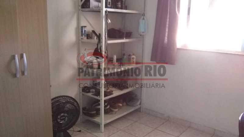 IMG_20201127_140832284 - Aceitando Financiamento - amplo apartamento tipo casa. - PAAP31041 - 18