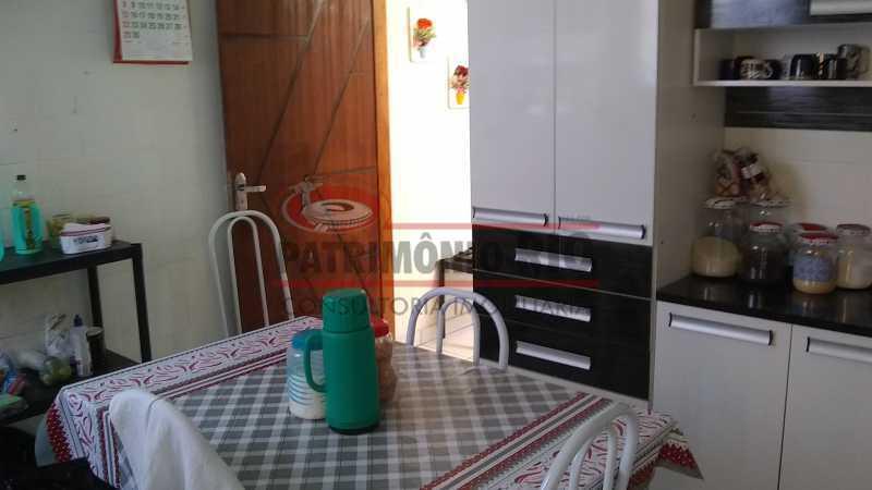 IMG_20201127_140910289 - Aceitando Financiamento - amplo apartamento tipo casa. - PAAP31041 - 21