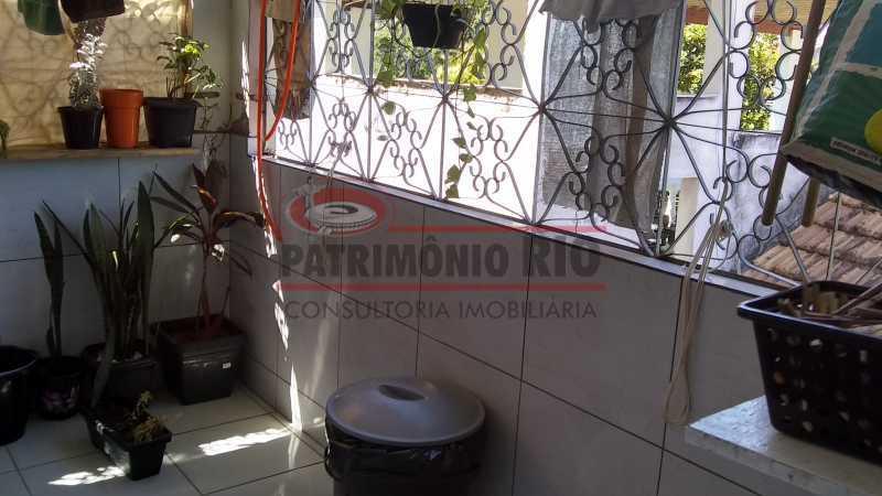 IMG_20201127_140919168_HDR - Aceitando Financiamento - amplo apartamento tipo casa. - PAAP31041 - 23