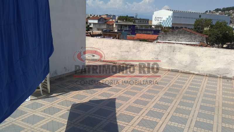 IMG_20201127_141100985 - Aceitando Financiamento - amplo apartamento tipo casa. - PAAP31041 - 28