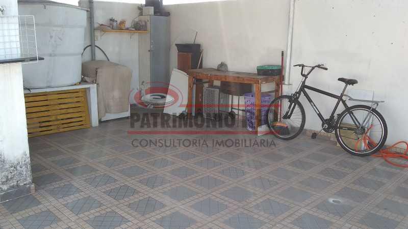 IMG_20201127_141115136 - Aceitando Financiamento - amplo apartamento tipo casa. - PAAP31041 - 29