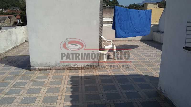 IMG_20201127_141126097 - Aceitando Financiamento - amplo apartamento tipo casa. - PAAP31041 - 30