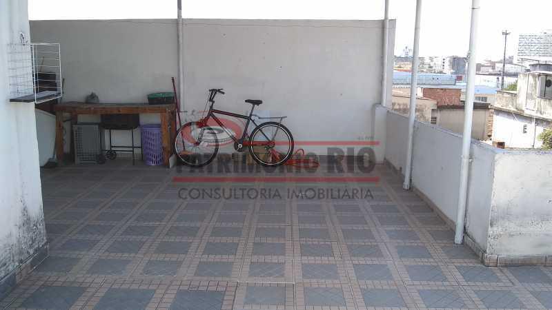IMG_20201127_141134306 - Aceitando Financiamento - amplo apartamento tipo casa. - PAAP31041 - 31